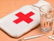 Медики рассказали, как избежать осложнений после гриппа