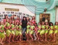 Никопольские таланты покорили конкурс восточного танца