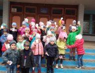 Нікопольські дошкільнята продовжують знайомитись зі школою