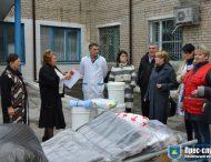 Відкриття відділення гемодіалізу в Нікополі – на фінішній прямій
