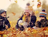 Стало известно, сколько дней украинцы будут отдыхать в ноябре