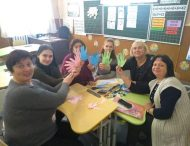 Під час канікул нікопольські вчителі підвищують свій професійний розвиток