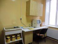 У Шолохівському старостинському окрузі запрацював фельдшерський пункт та клініко-діагностичний кабінет