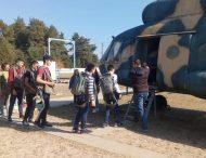 Старшокласники з Покрова  пройшли «Шляхами героїв»