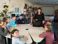 Психолог розповів дітям про значимість почуттів та емоцій