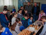 В Нікополі пройшов турнір «Золота Осінь 2019»