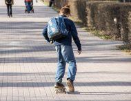 В Украине начнут штрафовать за прогулы школьных уроков
