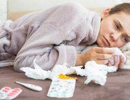 Осінь без застуди: 8 порад від лікарів для тих, хто не хоче хворіти