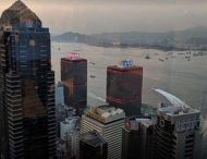 Житель Гонконга умудрился заработать почти миллион на месте для парковки