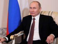 В сети высмеяли Путина из-за абсурдного решения
