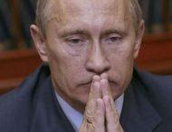 Сеть насмешила новая яркая карикатура на Путина