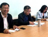 Запорізьку АЕС з метою обміну досвідом відвідала китайська делегація