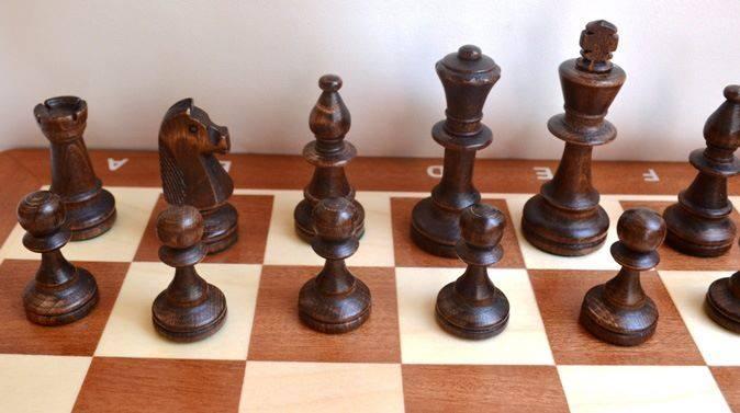 У Нікополі відбудеться Чемпіонат міста 2019 р з шахів ( Блискавична гра)