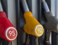 Эксперт рассказал, что будет с ценами на топливо до конца года