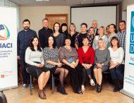 Нікопольські депутати взяли участь у тренінгу в рамках ініціативи «Міста Доброчесності»