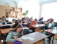У Нікополі відбувся конкурс з української мови