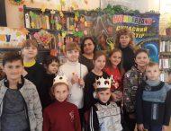 Нікопольські діти здійснили казкову мандрівку