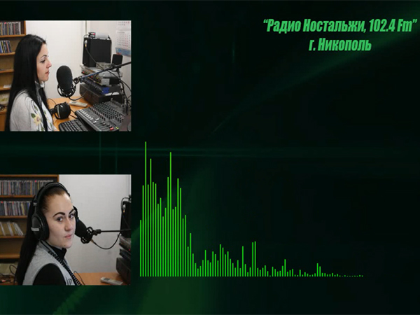 Новости на «Радио Ностальжи 102.4 FM»