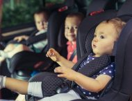 Эксперт дал разъяснения к закону о штрафах за отсутствие детского автокресла