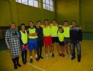 Команда загальноосвітньої школи № 6 виграла міські змагання з футзалу