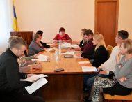 У Покрові відбулось засідання координаційної ради
