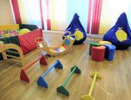 У дев'ятій школі Покрова нове інклюзивне обладнання