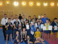 Успішний тиждень спортсменів Покрова