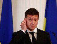 Зеленский насмешил украинцев: соцсети обсуждают его поедание халвы