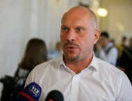 «Моралист» Кива потребовал от главы Нацполиции завести дело на «развратника» Яременко