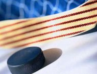 Хит сети: хоккеист забил гол между ног на предпоследней секунде овертайма