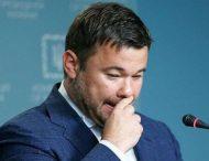 Богдан показал фото с выбитыми зубами после «драки» с Бакановым