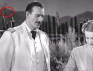 На кадрах старого американского фильма заметили НЛО