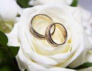 На Херсонщине официально замуж вышла 81-летняя невеста, ее жених – младше