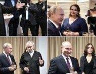 Путина подняли на смех из-за оскорбления известного музыканта