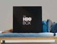 HBO представила картонную коробку для уединения во время просмотра сериалов