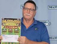 Американец дважды за полтора года выиграл в лотерею по $1 млн