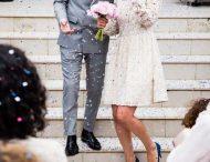 На Дніпропетровщині зареєстрували незвичайний подвійний шлюб