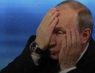 В сети высмеяли крушение новейшего военного беспилотника в России