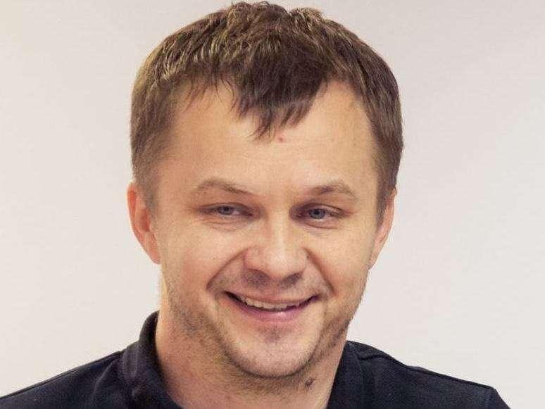 Милованов признался в курении марихуаны в США