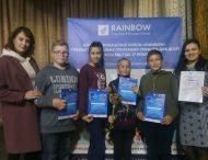 Учні Нікополя змагались в конкурсі «Young video blogger»