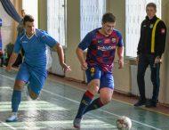 Никопольчан приглашают на футбол