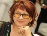 Директор медичного центру  Імпульс  Голуб Наталья В'ячеславівна вітає всіх зі святом весни!