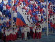 В сети высмеяли решение России провести аналог Олимпийских Игр