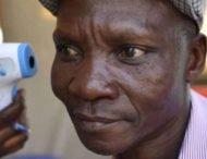 Необычные газы жителя Уганды убивают насекомых в радиусе шести метров