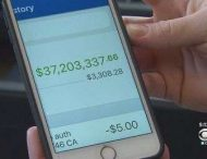 Банкир перепутал номер счёта и перевёл работнице обувного магазина $37 миллионов