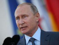 Газовый шантаж Путиным Украины высмеяли фотожабой: «Вопрос повис в воздухе»