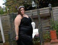 «Прошла мимо»: мать не узнала родную дочь, похудевшую на 100 килограммов