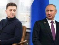 Сеть насмешили слова Путина о Зеленском