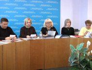 Чергове засідання виконавчого комітету Марганецької міської ради відбулося 12 лютого