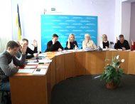 Засідання виконавчого комітету Марганецької міської ради відбулося 26 лютого